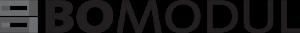 Bomodul Logo sv